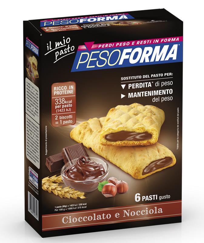 Biscotto_Cioccolato_nocciola_Pesoforma