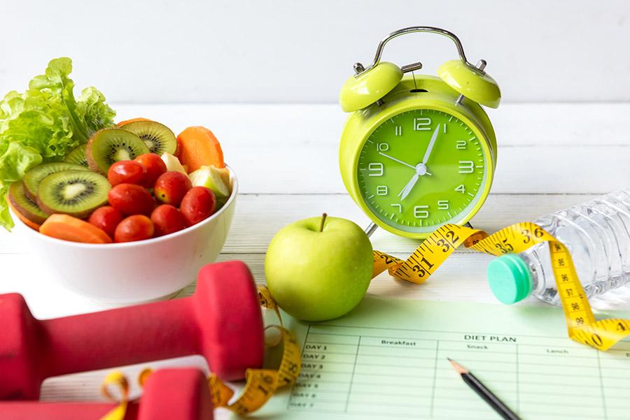 Come iniziare una dieta Pesoforma