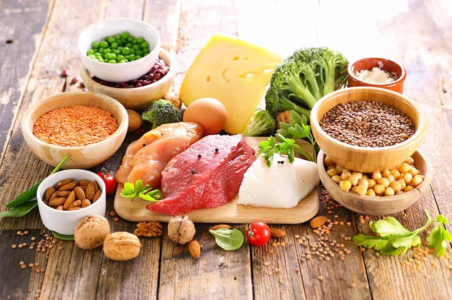 dieta iperproteica pesoforma