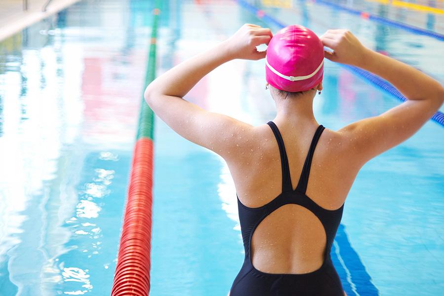 tutti gli stili di nuoto Pesoforma